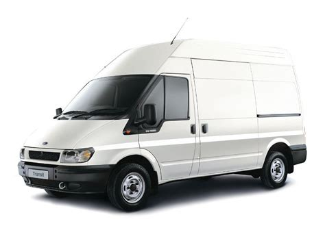 Could Electric Vans Be Used For Transporting Cargo In The