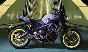 Yamaha Mt09 2017 : all new yamaha mt 09 2017 buyer guide ~ Jslefanu.com Haus und Dekorationen
