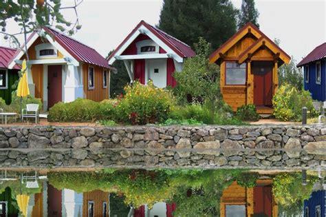tiny home communities 15 livable tiny house communities