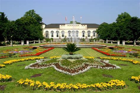 Die Flora Zu Köln Am Rhein  Führung Durch Das Gartendenkmal