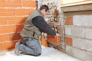 Bricolage Avec Robert : insonoriser un mur mitoyen insonoriser un mur mitoyen ~ Nature-et-papiers.com Idées de Décoration