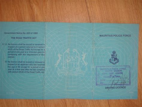 Boat Driving License Europe by Driving Licence Revised Criteria Localized
