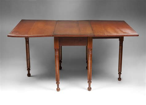 cherry drop leaf dining table 19th c american cherry drop leaf gate leg dining table