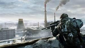 SNIPER GHOST WARRIOR 2 Siberian Strike 1