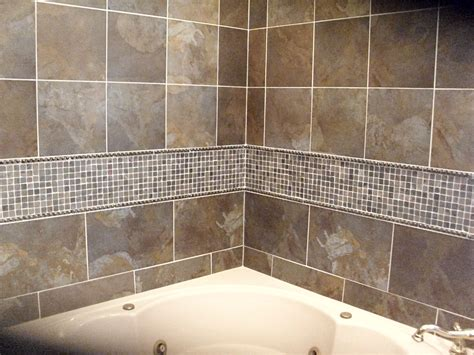 tile tub surround shower vanity backsplash superior