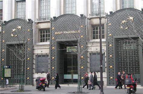siege de la bnp bnp paribas un immeuble de l 39 histoire bancaire les