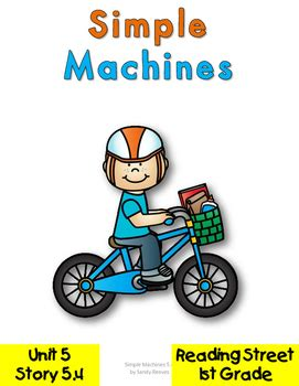 simple machines reading street  grade unit  story