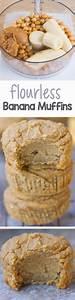 Bananenmuffins Ohne Mehl : bananen muffins mit erdnussbutter ohne mehl kochrezept ~ Lizthompson.info Haus und Dekorationen