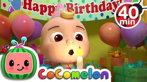 This little cake is cute, fun and oh so simple to make. Happy Birthday Song   +More Nursery Rhymes & Kids Songs ...