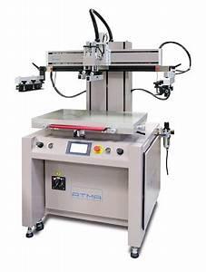 Semi-Automatic Atma Screen Printing Machines, Rs 600000 ...