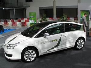 Citroen Hybride : citroen c4 hdi diesel hybrid ~ Gottalentnigeria.com Avis de Voitures