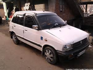 My First Car Maruti 800 Page 2