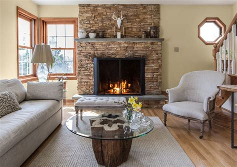 Get the best deal for yellow coffee tables from the largest online selection at ebay.com. Pale creamy yellow walls work with the cherry trim and fireplace wall. Great coffee table made ...