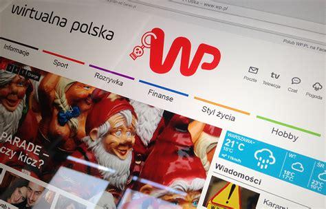 New Wirtualna Polska, Wp