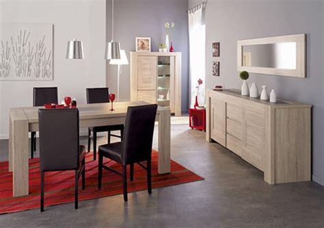 habitat chaise de bureau déco salle a manger bois clair