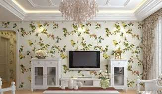 wallpapers designs for home interiors living room wallpaper designs dgmagnets com