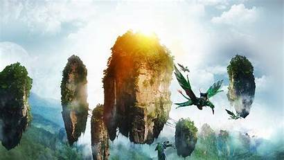 Avatar Mountains Wallpapers 1440p Resolution 4k 2078