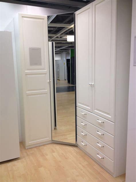 oak livingroom furniture pax corner wardrobe ikea white farmhouse design and