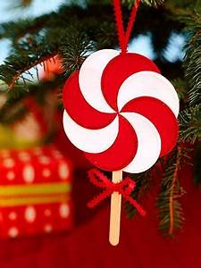 Print It Simple Paper Ornaments