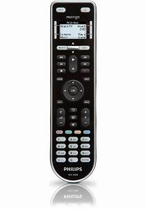 Prestigo Universal Remote Control Sru6008  27