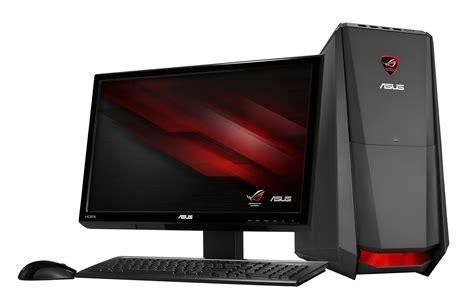 Asus Unveils The Rog Tytan Cg8480 Windows 8 Based Gaming