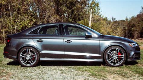 Cars Astonishing 2018 Audi S3 2018 Audi S3 Msrp, 2017