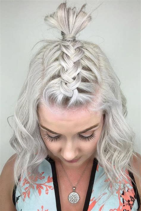 Picture Day Hairstyles For by 30 Hairstyles For S Day Alternative
