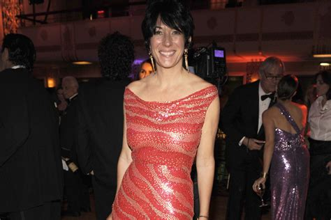 socialite ghislaine maxwell dishes  icy travels page