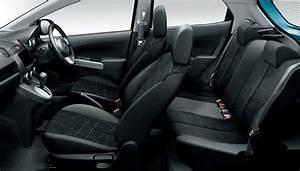 2012 Mazda2 With Skyactive 1 3
