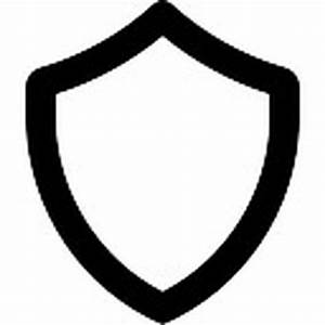 Shield Outline Vectors, Photos and PSD files   Free Download