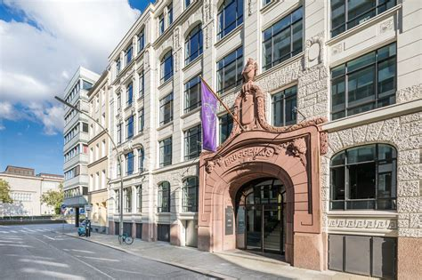 Bruegge Haus In Hamburg br 252 gge haus in hamburg fassade b 252 ro verwaltung