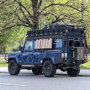 4x4 Land Rover : 229 best images about land rover on pinterest expedition vehicle range rovers and 4x4 ~ Medecine-chirurgie-esthetiques.com Avis de Voitures