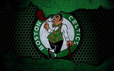 wallpapers boston celtics  logo nba