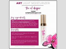 ART Skin Care Basics The Oil Dropper