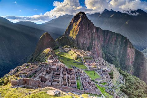 15 Most Beautiful Places In The World To Inspire You