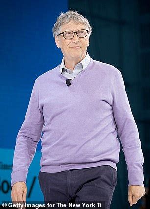 Bill Gates overtakes Jeff Bezos as the richest person in ...