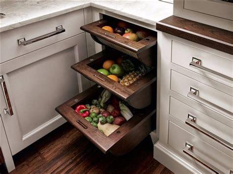 Veg Drawers by Saving Space Kitchen Ideas 1 Woodz