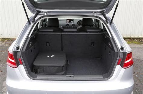 audi  sportback  tron review  autocar