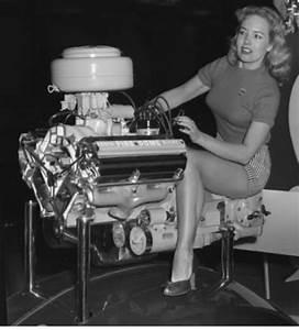 Evolution Of Chrysler  Dodge And Desoto Hemi Engines  A