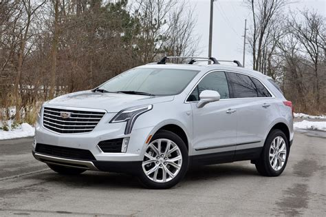 Cadillac St5 Review by 2017 Cadillac Xt5 Review