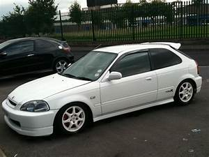 Honda Civic Type R 1997 : 1997 type r auto express ~ Medecine-chirurgie-esthetiques.com Avis de Voitures