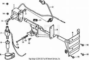 Honda Ev4000 A Generator  Jpn  Vin  Ev4000