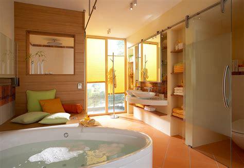Badezimmer Fenster Sichtschutz by Sichtschutz Im Bad Plissees Und Rollos F 252 R Badezimmer