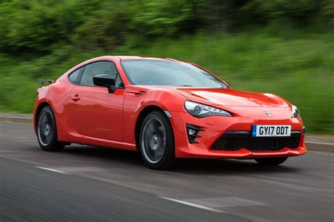 Toyota 86 Picture by Eye Searing Toyota Gt86 Orange Edition Kick Starts New