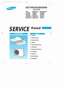 Samsung Adh1800e Service Manual