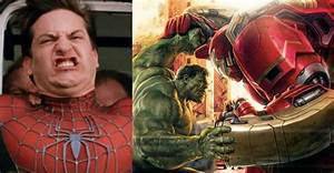 15, Fight, Scenes, In, Marvel, Movies, U0026quot, Ranked, U0026quot, From, Good, To, Great