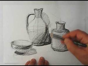 Pics For > Easy Still Life Sketches