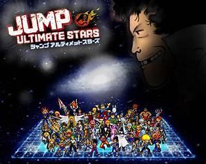 Jump Ultimate Stars By GigaB00ts On DeviantArt