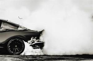 How To Do A Burnout  The Complete Guide