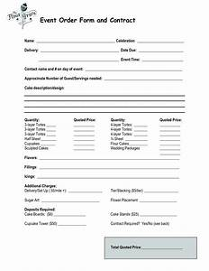 event vendor application template best quality With event vendor application template